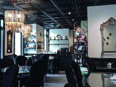 The Vanitea Room, Ottawa High Tea, Ottawa, Canada, Country, Room, Home Decor, Bedroom, Homemade Home Decor, Rural Area