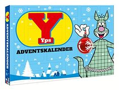 Triple A Toys 20005 Advent Calendar Yps Advent Calendar Small Gifts Calendar