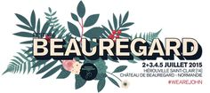 Festival Beauregard | Le premier nom : LENNY KRAVITZ , Sting, Alt J July 3-5 2015