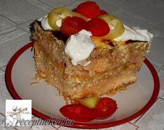 Rakott káposzta French Toast, Food And Drink, Breakfast, Morning Coffee, Morning Breakfast