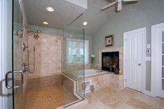 Master & Guest Baths - traditional - Bathroom - Philadelphia - Renovations by Garman LLC