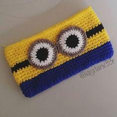 Hand made Custom Design Patern Acrylic Yarn Crochet by iQFashion