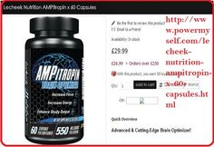 This product is the new king of mental focus products. Nutrition, King, Products, Gadget