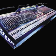 How to use an audio mixer (soundboard)