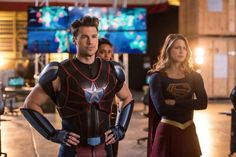 Upcoming Specials and Premieres 2017:     DC's Legends of Tomorrow returns Jan. 24 at 9 p.m. ET/PT on The CW