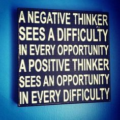 A negative thinker sees difficulty in every opportunity. A positive thinker sees a opportunity in every difficulty. Check out this offer for a faxmachine trial account!
