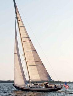 Morris Yachts M29 & M52