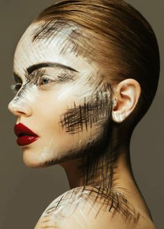 Fashion Beauty Photography