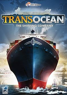 TransOcean - The Shipping Company [PC Steam Code]