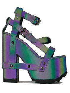 Shoe Lust {STYLE INSPO}