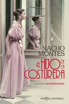 Buy El hijo de la costurera: La novela de BALENCIAGA by Nacho Montes and Read this Book on Kobo's Free Apps. Discover Kobo's Vast Collection of Ebooks and Audiobooks Today - Over 4 Million Titles! Great Thinkers, The Book Thief, New Beginning Quotes, Adventure Quotes, Strong Quotes, Change Quotes, Music Quotes, Quotes Quotes, Attitude Quotes