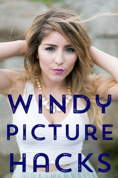 How to nail those windy day images and wow your clients every single time - Halifax Photography Blog