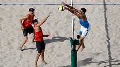 Doppler/Horst verpatzen Auftakt - Rio 2016 - sport.ORF.at