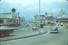 Old Photos, Vintage Photos, Manila Philippines, Back In Time, Filipina, Third Republic, Past, Street View, Explore