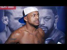 MMA Michael Johnson UFC Fight Night 94 post-fight interview - full interview