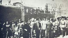 'İstanbul'un İkinci Fatihi', Bahriye Üçok – MustafaKemâlim