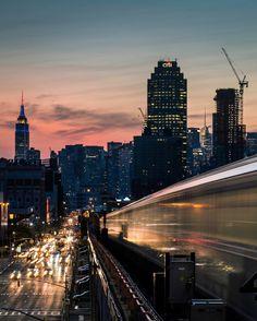 New York by @craigsbeds #newyorkcityfeelings #nyc #newyork