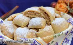 Torockói hamuzsák recept fotóval Biscotti, Recipies, Sweets, Baking, Party, German Cookies, Dios, Recipes, Sweet Pastries