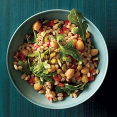 ... chickpea on Pinterest | Chickpeas, Chickpea Salad and Chickpea Patties