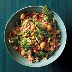 ... chickpea on Pinterest | Chickpeas, Chickpea Salad and Chickpea Patties