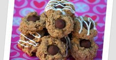 About 10 years ago,I found the best oatmeal cookie recipe ever! They were soft and chewy and a little bit spicy. The first, and only, ti...