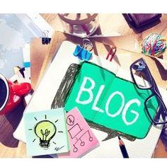 Tem post novinho falando sobre o futuro e o tão falado fim dos blogs, vem ver! ☺️