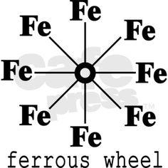 Science humor!