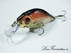 Señuelos para pescar Lucio  LasFavoritas.es