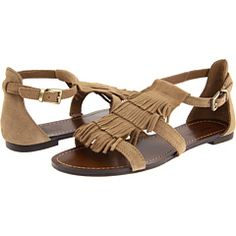 my new sandals. they are SOOO comfy and cuuuuute. i'm obsessed with them. (and they come in 3 colors)