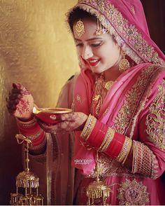 Best Ideas For Bridal Veil Hijab Beautiful Bridal Suits Punjabi, Punjabi Bride, Punjabi Wedding, Punjabi Chura, Sikh Wedding Dress, Wedding Suits, Wedding Bride, Free Wedding, Wedding Attire