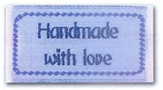 Hey, I found this really awesome Etsy listing at https://www.etsy.com/listing/110034586/labels-sewing-quilting-love-labels