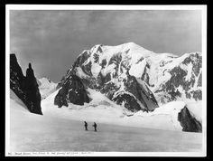 Vittorio Sella Mount Everest, Mountains, Nature, Travel, Fotografia, Naturaleza, Viajes, Destinations, Traveling