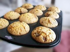 Muffins, Food And Drink, Breakfast, Morning Coffee, Muffin, Morning Breakfast, Cupcake