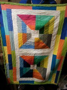 Green plush back Plush, Quilts, Blanket, Knitting, Child, Green, Baby, Kid, Comforters