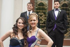 Not your average prom pictures  Erin Spruell Photography