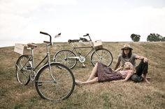 My first love!  http://www.heritagebicycles.com/collections/bicycles/products/breukelen