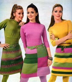 1960s Brights