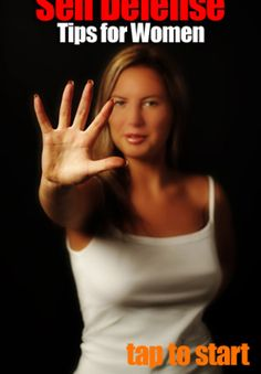 Women Self-Defense Tips - See the Best Non-Lethal Self-Defense Weapon for Women at http://www.selfdefensegearco.com/MacePepperGun.htm