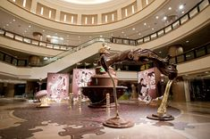 A Very Sweet Blog: Chocolate Charity: Hong Kong Harbour City Chocolate Trail