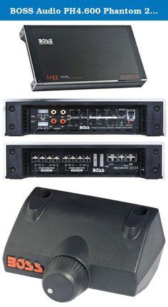 476 best multichannel amplifiers amplifiers car audio car rh pinterest com