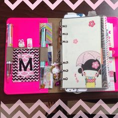 #ShareIG Hi my name is Michelle and I'm addicted to my filofax!!