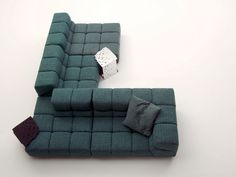 Sofa Tufty Time - B Italia - Products - Konsepti.cz — Inside of Life