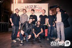 Muzik'Casting 2013 - Mathis et les BBBrunes
