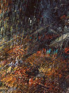 WASTELAND by atelier olschinsky, via Behance