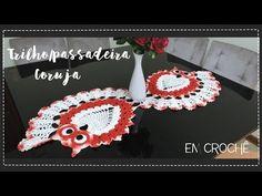 TRILHO/ PASSADEIRA CORUJA -PARTE I - YouTube