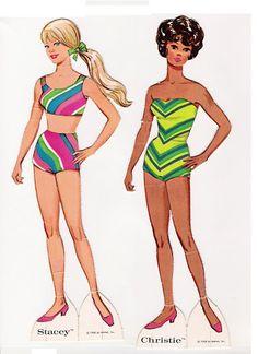 barbie , Stacey & Christie PD's - crazycarol - Picasa Albums Web