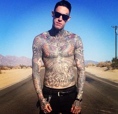 Trace Cyrus Metro Station