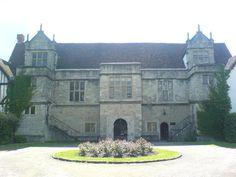 Archbishops Palace, Maidstone, Kent