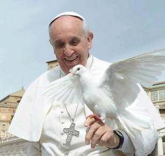 Una joven de la ciudad recibió un llamdo del Papa Francisco
