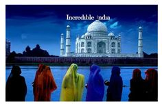 Enjoy Tour of Incredible India With JourneyCook